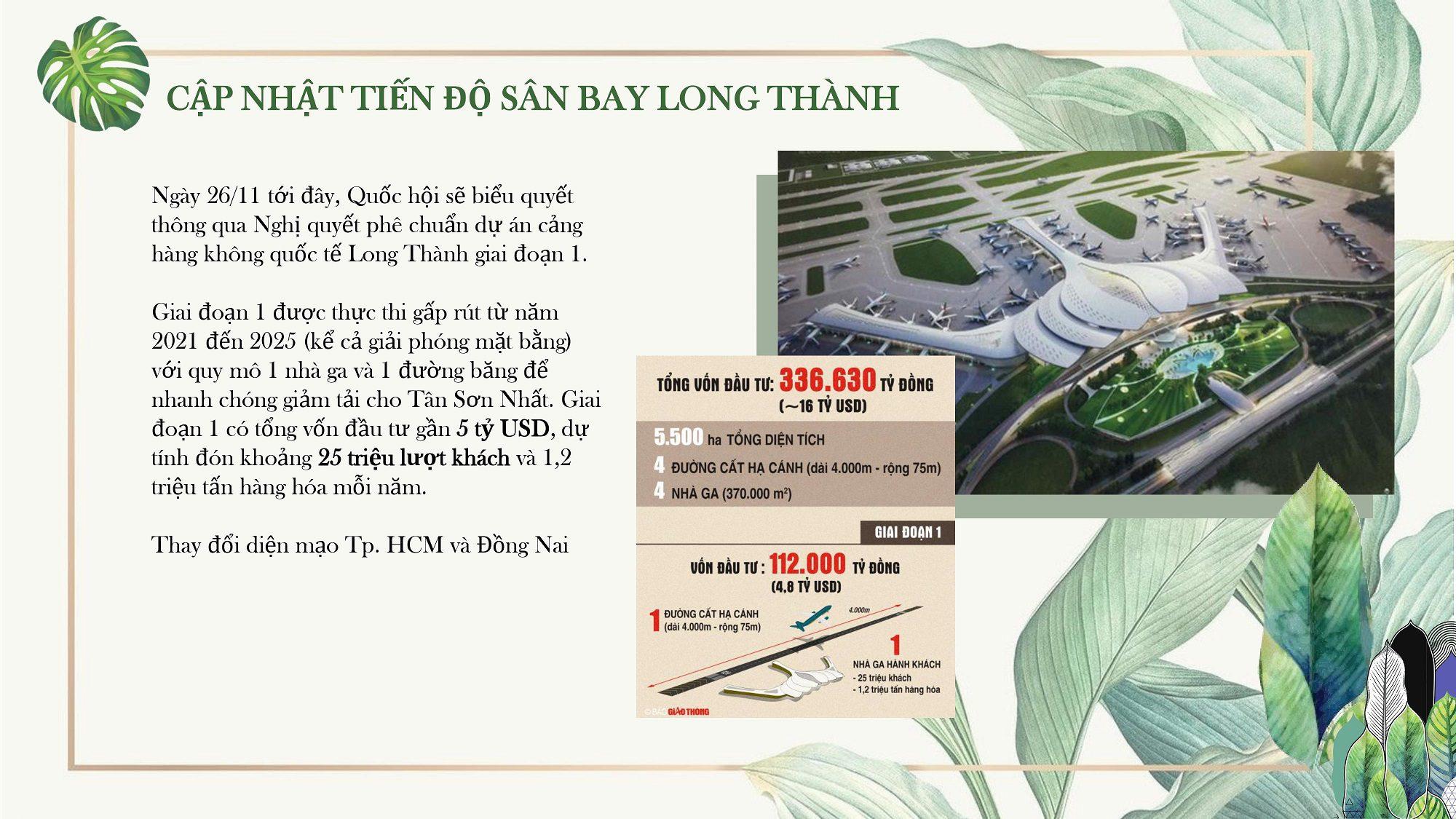 Tien Do Ha Tan San Bay Long Thanh