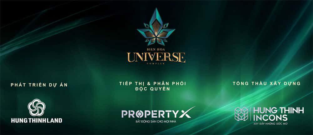 Chu Dau Tu Bien Hoa Universe Complex