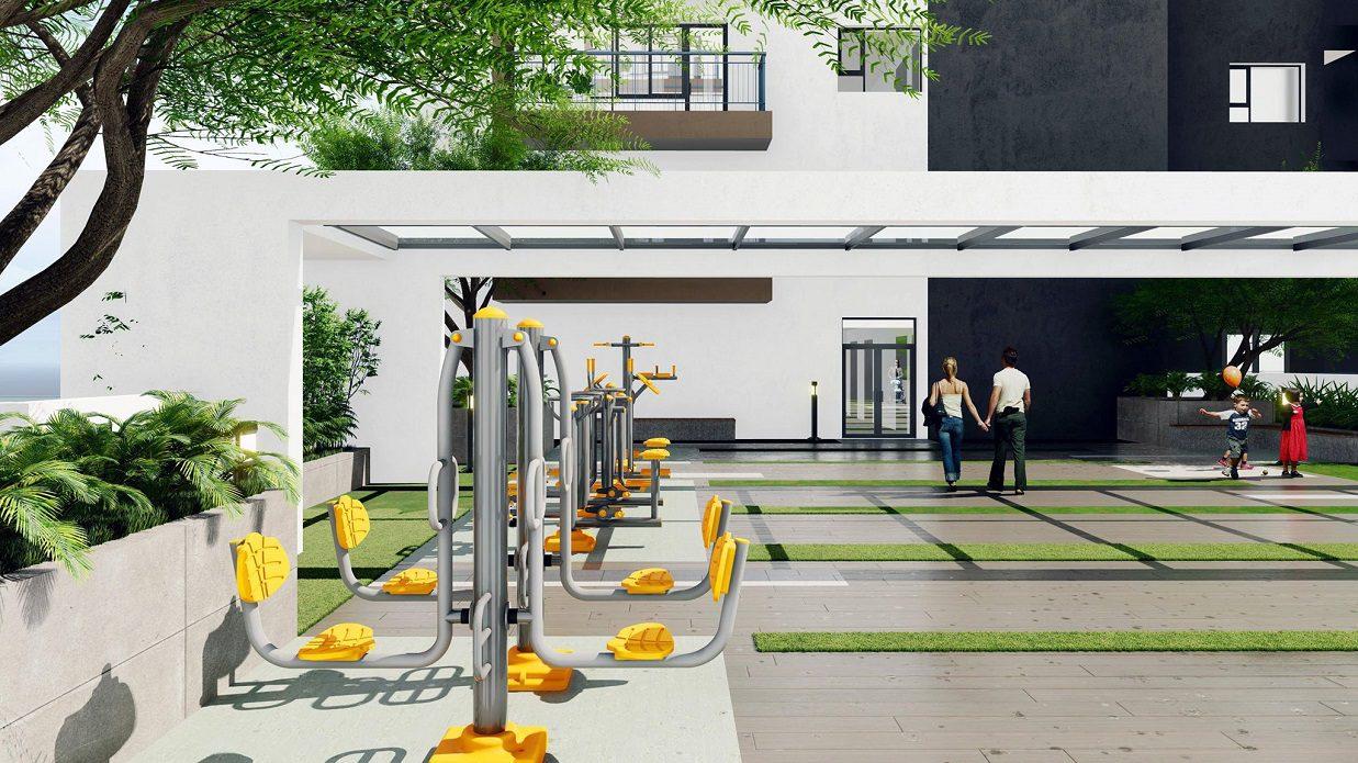 Tien Ich Phong Gym