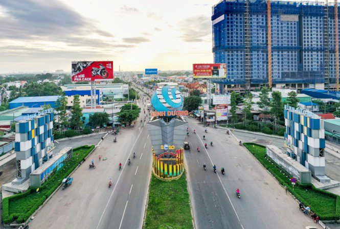 Binh Duong 2 Nxbj