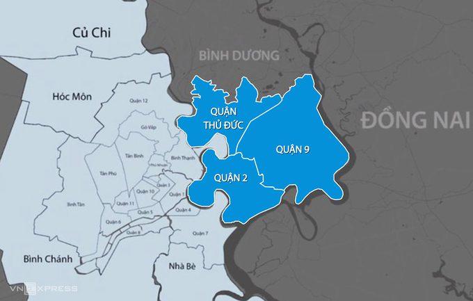 Thanh Pho Thu Duc