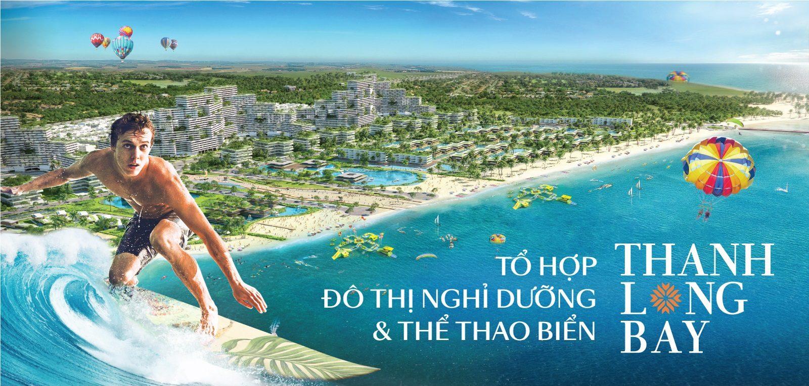 Thang Long Bay